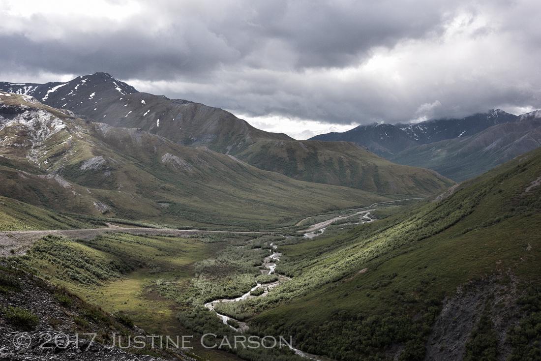 Dietrich Valley