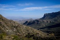 South Rim, Big Bend National Park, Texas